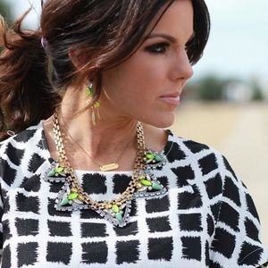 💚 Stella & Dot Palmia Necklace 💚